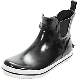 Kamik Sharonlo Rubber Boots Women Black